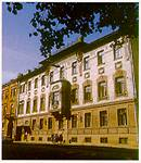 музей В.В.Набокова